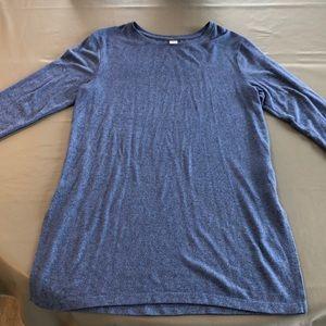 Women's/Junior's Long Soft Shirt